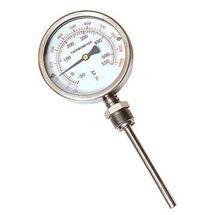 WSS-412防震双金属温度计