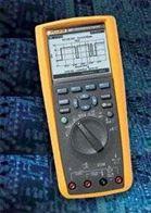 F287福禄克Fluke287 真有效值电子记录多用表|F287福禄克