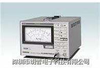 KJM6755A时间间隔抖晃测量仪(DVD)KJM6755A时间间隔抖晃测量仪(DVD)/Kikusui菊水