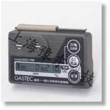 便携式氧气/一氧化碳气体检测报警仪