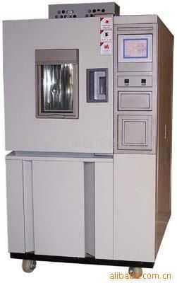 高低温(交变)湿热试验箱