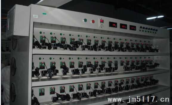 la-fz 电源老化车_实验室常用设备_实验室用反应设备