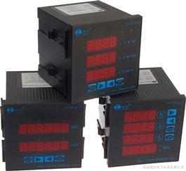 CD194U,CD194P,CD194F电压表,功率表,频率表