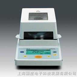 Sartorius-红外/卤素水份仪MA35