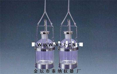 TN-c水质取样装置