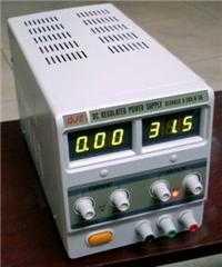 宁波求精直流稳压电源QJ3003S