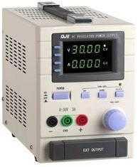(程控电源)宁波求精直流稳压电源QJ3003XT