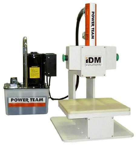 LS-0003-压缩型样品切割器(10吨液压型)