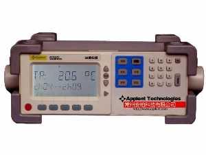 AT4340 多路温度测试仪