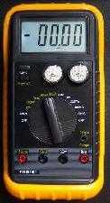 YHS-001型自動化儀表現場仿真器