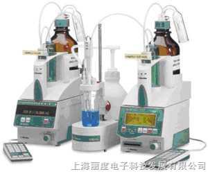 METHROM 794 Basic 标准型-自动电位滴定仪