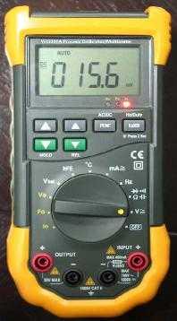 YHS-301A型自動化儀表現場仿真器
