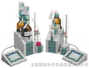 702 SM Titrino经济型-自动电位滴定仪