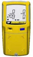 GasAlertMax XT复合气体检测仪