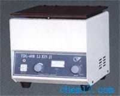 TDL-5A台式低速离心机