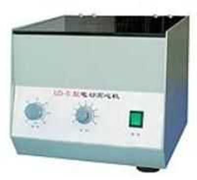 LD-3、5台式电动离心机