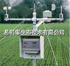 WS-STD1自動氣象站
