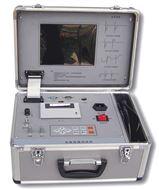 JB-2000型电缆故障测试仪