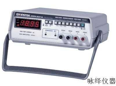 台湾固纬微电阻计