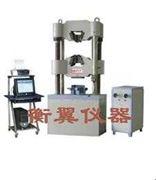 HY(WE)10060钢筋弯曲强度测试仪