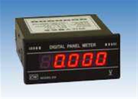 交流数显电流表|dx4数显交流电流表|四位半数字显示交流电流表头