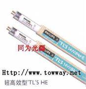 飞利浦 TL'5 HO24W/39W/49W/54W/80W/840/827/830/865光灯管