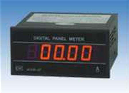 交流数显电流表|df4数显交流电流表|四位半数字显示交流电流表头