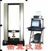 HY-1080打包带抗拉压强度实验机