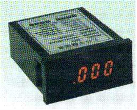 数显电流表|dh3数显直流电流表|三位半超小型数字显示直流电流表头