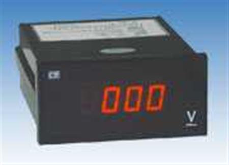 直流数显电流表头|ds3数显直流数字电流表|三位半数字显示直流电流