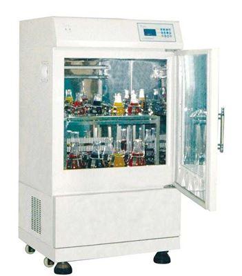 FLY-1102C立式雙層小容量全溫恒溫培養搖床