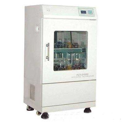 FLY-2102C立式小容量恒溫培養搖床