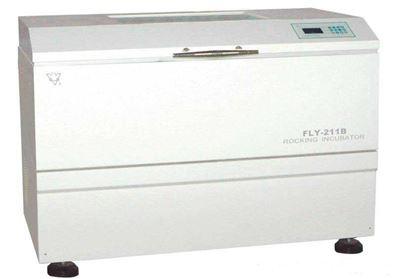FLY-211C臥式大容量恒溫培養搖床