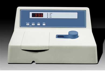 分光光度测试仪