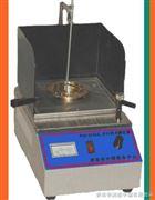 石油产品闪点与燃点测定器