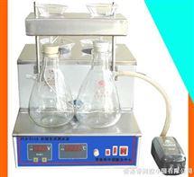 PLD-511A石油產品機械雜質測定器