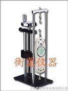 HY(J)手动弹簧拉压力机