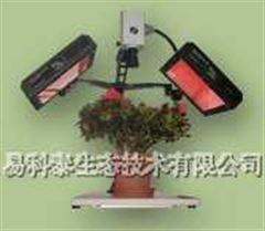 開放式植物熒光成像系統
