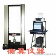 HY-1080材料力学拉力机