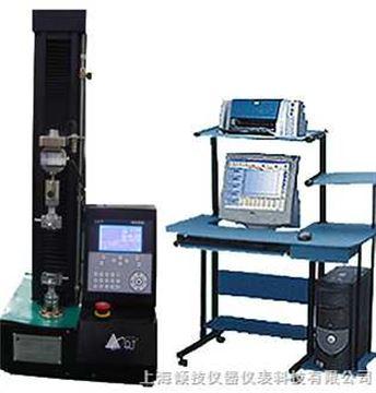 QJ210胶粘剂拉力机