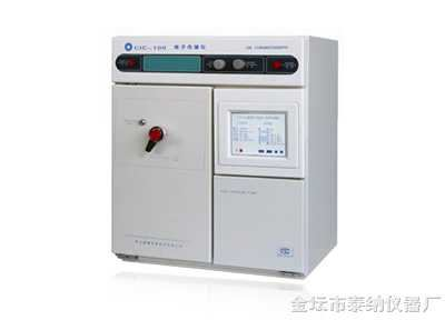 CIC-100专业型离子色谱仪