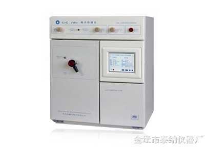CIC-200专业型离子色谱仪