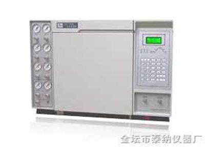 GC-9860N双毛细管色谱仪