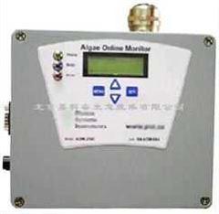 AOM-藻類熒光在線監測儀