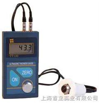TT120超声波测厚仪(钢高温型)