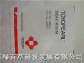 GigaCap Q-650Toyopearl 凝胶树脂