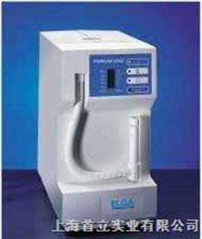 ELGA Purelab UHQ 小型超纯水仪