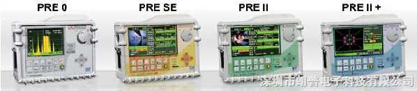 PRE SE全电视信号分析仪|宝马