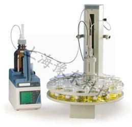 滴定电极 Titra-electrodes