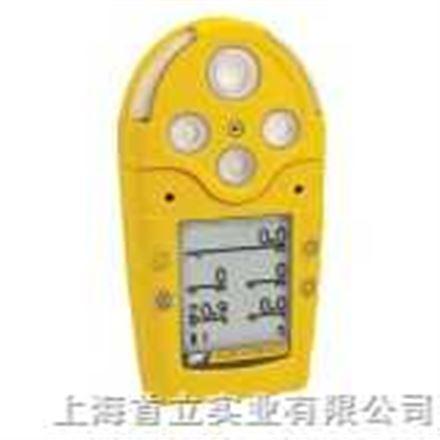 复合气体检测仪-GasAlertMicro 5(五合一)